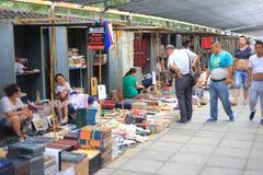 Beijing panjiayuan Royalty Free Stock Photos