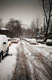 beijing porcelany śnieg Fotografia Stock