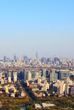 Beijing scenery Royalty Free Stock Image