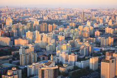 Beijing scenery Royalty Free Stock Images