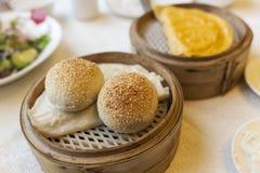 Beijing snacks Stock Photography