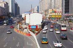 Beijing street Stock Photography