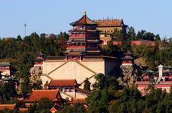 beijing summer palace Stock Image