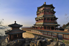 Beijing Summer Palace ,China Stock Photography