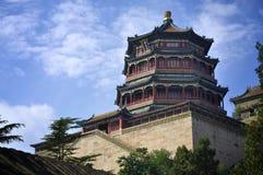 Beijing Summer Palace ,China Royalty Free Stock Photo