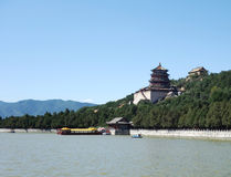 Beijing Summer Palace Royalty Free Stock Images