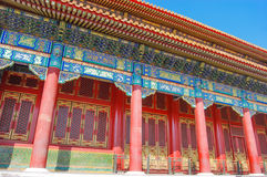 Beijing Summer Palace ,China Royalty Free Stock Image