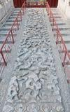 Beijing Temple of Confucius Stock Image