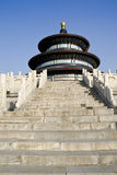 Beijing Temple Of Heaven Royalty Free Stock Photos