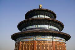Beijing Temple Of Heaven Stock Photos