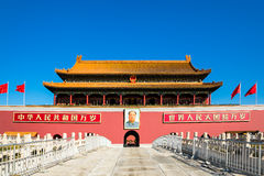 Beijing Royalty Free Stock Image