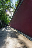 Beijing Tourism Royalty Free Stock Images