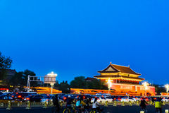 Beijing Tourism Stock Photos