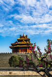 Beijing Tourism Stock Photography