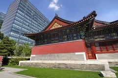 Beijing Urban,China Royalty Free Stock Image