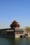 beijing wieżyczka Obraz Royalty Free