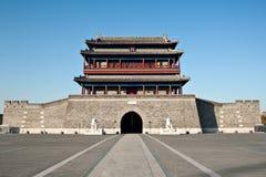 beijing wierza zdjęcia royalty free