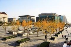 Beijing xidan Stock Image