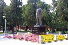 Beijing zhongshan park Royalty Free Stock Photo