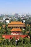 Beijng city Stock Image