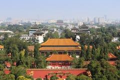 Beijng city Stock Photos