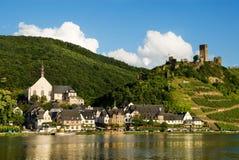 Beilstein en Allemagne photos stock