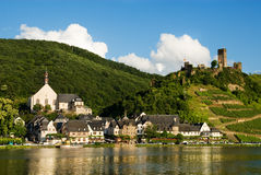 Beilstein in germany stock photos