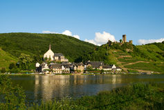 Beilstein in germany Stock Images