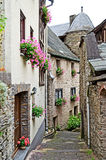 Beilstein Germany mosel Royalty Free Stock Images