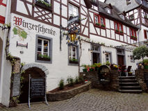 Beilstein Germany Royalty Free Stock Photo