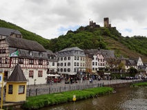 Beilstein Germany Royalty Free Stock Images