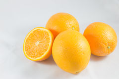 Beinahe Orange Lizenzfreies Stockfoto