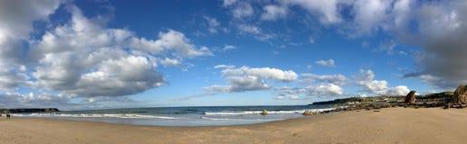 Cullen Beach Stock Photos