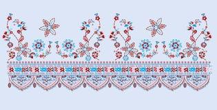 Beira árabe Imagens de Stock Royalty Free
