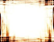 Beira de Grunge Imagem de Stock