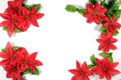 Beira do Natal imagem de stock royalty free