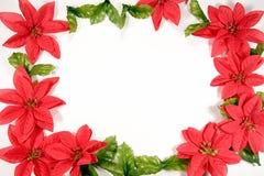 Beira do Natal foto de stock