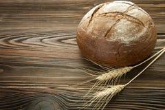 Beira do pão Imagens de Stock