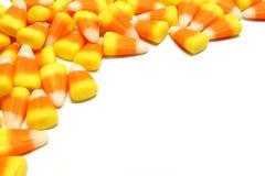Beira dos doces de Halloween Foto de Stock Royalty Free