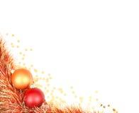 Beira festiva Imagens de Stock