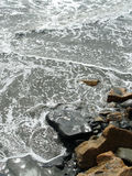 Beira-mar Fotos de Stock Royalty Free