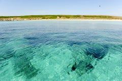 Beira-mar Foto de Stock