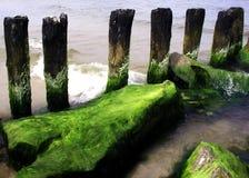 Beira-mar Fotos de Stock