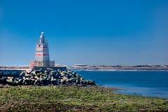 Beira-mar Imagens de Stock Royalty Free