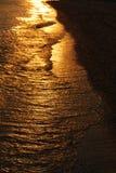 Beira-mar Fotografia de Stock