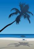 Beira-mar Fotografia de Stock Royalty Free