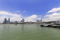 Beira-mar da cidade de xiamen, porcelana fotos de stock royalty free