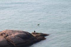 Beira-mar de ChengShanTou Imagem de Stock Royalty Free