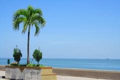 Beira-mar de Malaysia fotos de stock