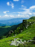 Beira natural nos Balcãs Imagens de Stock Royalty Free